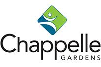 Chappelle Gardens Logo